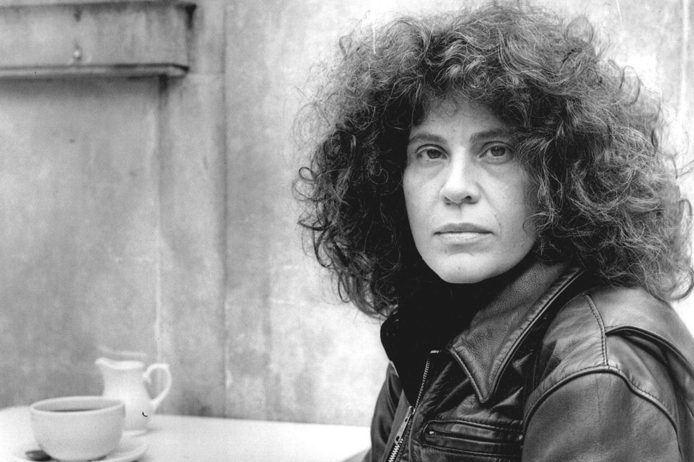 Anne Michaels: 2019 Guest Judge